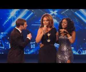 x factor, mrs carter, and 2008 image
