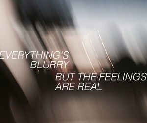 feelings, quotes, and grunge image
