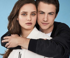 13 reasons why, 13rw, and katherine langford image