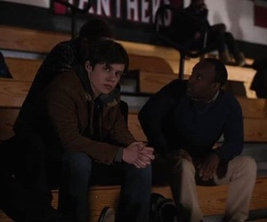 nick robinson, the 5th wave, and ben parish image