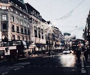 city, dark, and luxury image