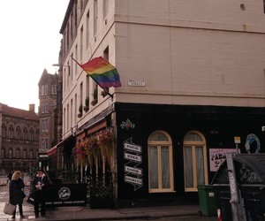 pride, rainbow, and lgbt image