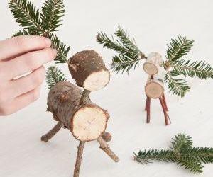christmas, decor, and diy image