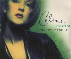 celine, music, and songs image