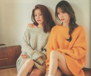 beauty, kpop, and moonsun image
