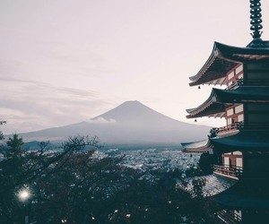asian and japan image