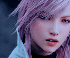 final fantasy, video games, and final fantasy xiii image