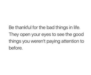 life and thankful image