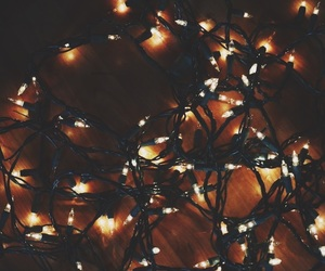 aesthetic, alternative, and christmas image