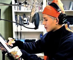 minhyuk, i.m, and jooheon image