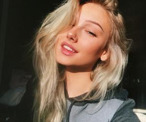 girl, goals, and selfie image
