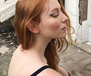 freckles, sardas, and makeup image