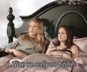girls and gossip girl image