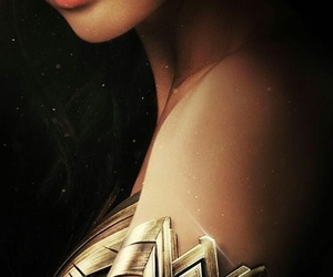 wonder woman, DC, and diana image