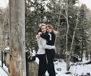 adventures, mountains, and mygirl image