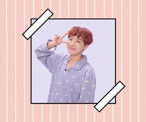 pastel, pink, and stripes image