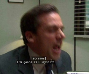 meme, the office, and reaction image