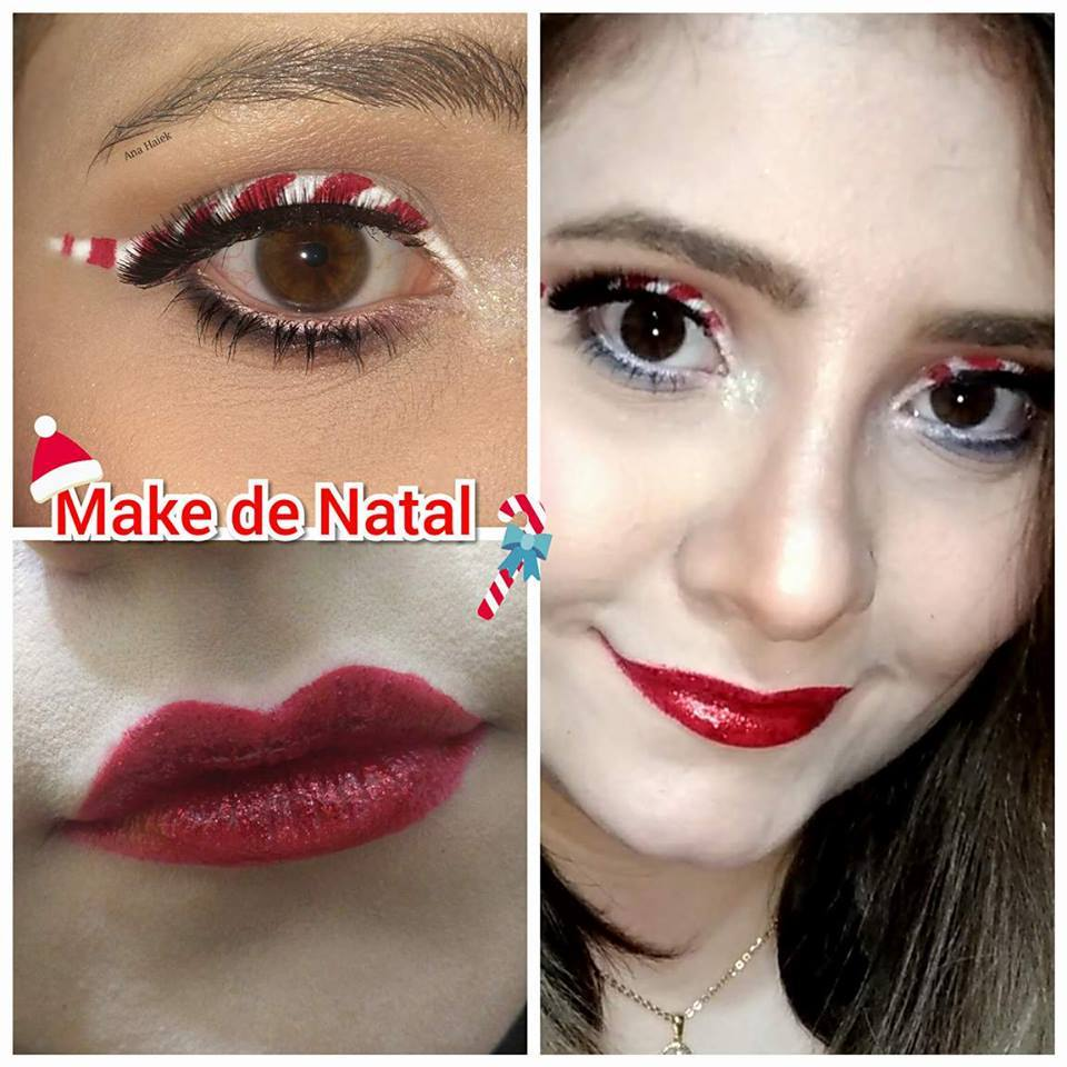 article, candy cane, and cat eye image