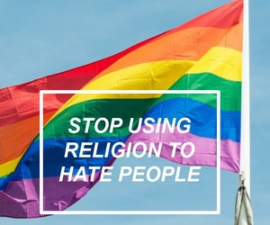 freedom, homosexuality, and love is love image
