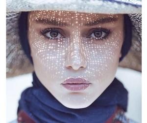 hat and hijab image