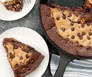 sweet, cake, and chocolate image