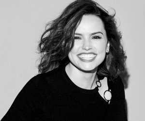 girl, daisy ridley, and star wars image