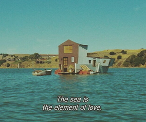 movies, quotes, and sea image