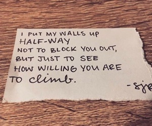 climb, high, and quotes image