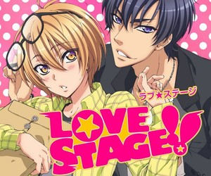 anime, Otaku, and love stage image