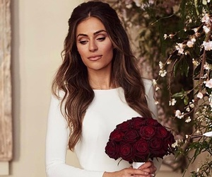 bouquet, fashion, and perfection image