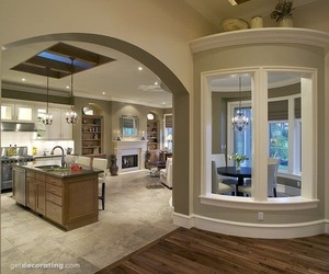 home, house, and interior design image