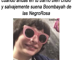 k-pop, memes en español, and finn wolfhard image