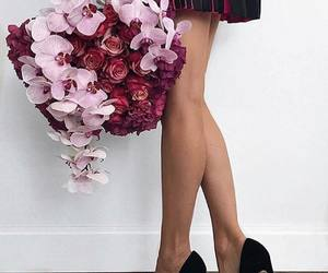 heels, red, and talons image