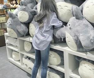 totoro, toys, and korean image