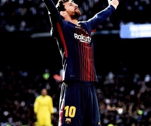 Barca, Leo, and the best image
