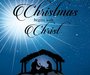 Nativity and christmas quotes image