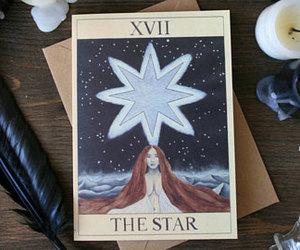 magic, mystic, and tarot image