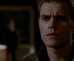 paul, salvatore, and stefan image