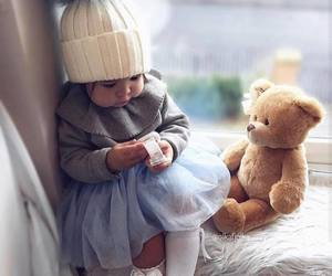 baby, cute, and clothes image