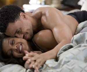 michael ealy, issa relationship, and think like a man image
