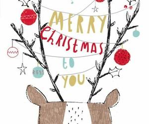christmas, xmas, and merry christmas image