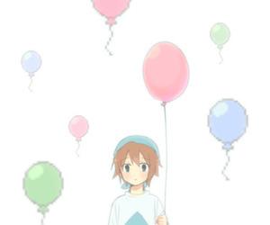 fangame, debris dream, and tatsuki image
