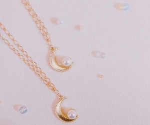 adorable, jewelry, and pretty image