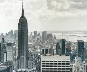 alternative, city, and new york image