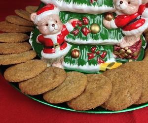 bear, Cookies, and yum image