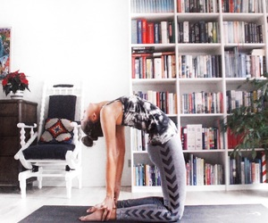 decor, fitness, and healthy image