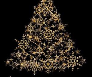 christmas, merry christmas, and wallpaper image