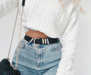 accessories, handbag, and aesthetic image