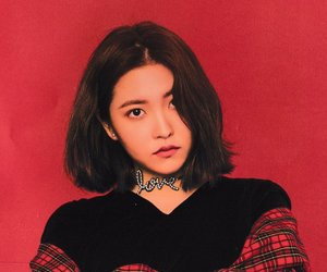 korean, red velvet, and kim yerim image
