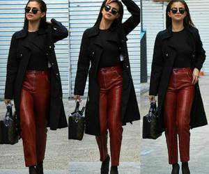 fashion, selena gomez, and trend image